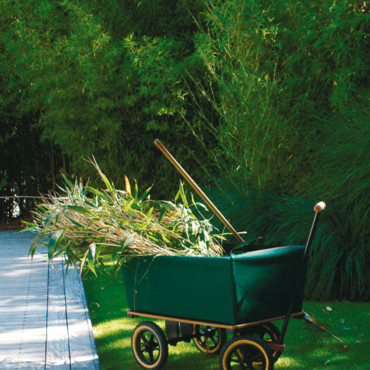 Outil de jardin Trade-Winds Wagon