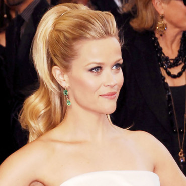 Reese Witherspoon aux Oscars 2011