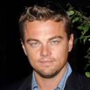 Leonardo DiCaprio à la projection des Infiltrés en 2006 à Los Angeles