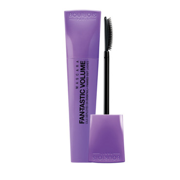 Mascara Fan-Tastic Volume Bourjois 12.60 euros