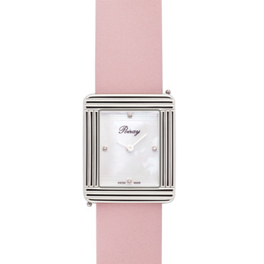 Montre Poiray 2050 euros