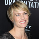 Robin Wright, sa coupe courte nous emballe