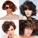 Montage coupe courte girly 2011