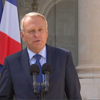 Ayrault : &quot;nous allons russir&quot;