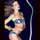 Collection maillot de bain Natalia Vodianova pour Etam