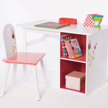 bureau enfant maternelle. Black Bedroom Furniture Sets. Home Design Ideas