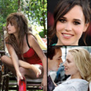Montage les femmes de Woody Allen To Rome With Love/Match Point