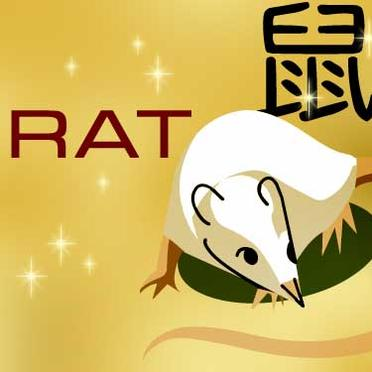 Astrologie chinoise du rat - Copyright © <>