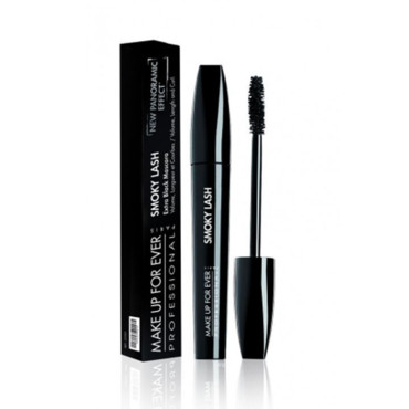 Mascara Smoky Eyes New Panoramic Effect Make Up For Ever