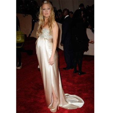 Met gala 2011 Kate Hudson en Stella Mc Cartney
