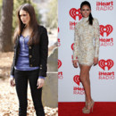 Nina Dobrev-The Vampire Diaries