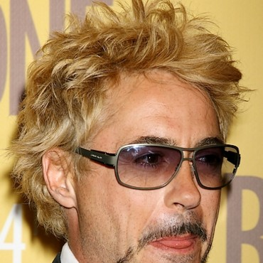 Beauté > Cheveux : Robert Downey Jr.