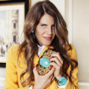 Anna Dello Russo lance sa collection pour H&M