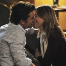 Patrick Dempsey et Ellen Pompeo dans Gey&#039;s Anatomy