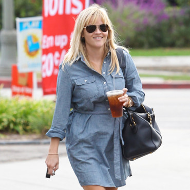 Reese Witherspoon à Los Angeles