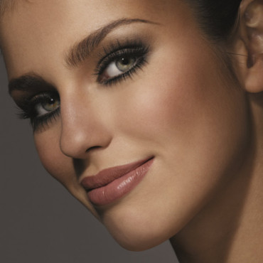Smoky Eyes : look Avon