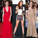 Kristen Stewart, ses plus beaux looks sur le red carpet !