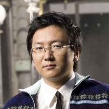people : Masi Oka