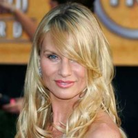 Photo : Nicolette Sheridan