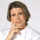 Stephanie Le Quellec, gagnante de Top Chef 2011