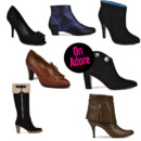 Montage soldes hiver chaussures Sarenza