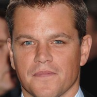 peopel : Matt Damon
