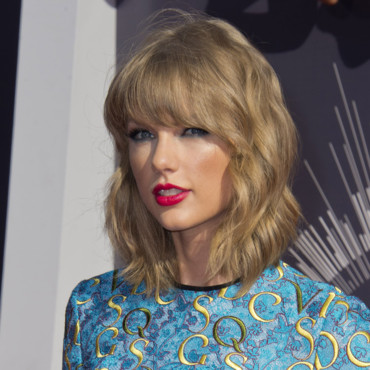 Taylor Swift aux MTV VMA à Los Angeles le 24 août 2014