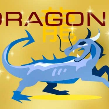 Astrologie chinoise du dragon - Copyright © <>