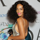 Solange Knowles au CFDA Fashion Awards début Juin à New York