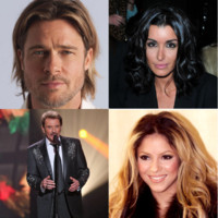 Johnny Hallyday, Brad Pitt, The Voice... Les 10 news people qu&#039;il ne fallait pas rater cette semaine