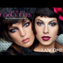 Maquillage automne : Lancôme French Coquettes