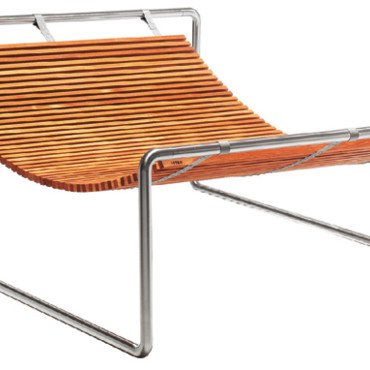 Chaise longue Viteo Home Collection, Hanging Sun Lounger
