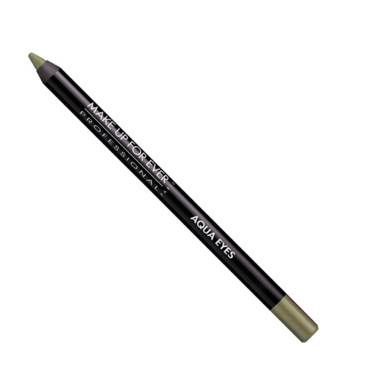 Aqua Eyes Crayon Contour des Yeux Waterproof Make Up For Ever 15.50 euros