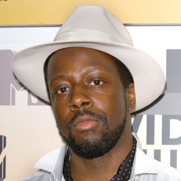 people : Wyclef Jean