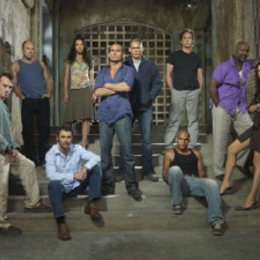 prison break fait pause noel courrier television