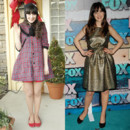 Zooey Deschanel-New Girl