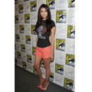 Nina Dobrev au Comic Con International
