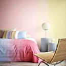 Peinture Dulux Valentine : 30 ambiances colores  adopter en 2013