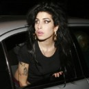 Amy Winehouse à Londres