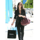 Jennifer Love-Hewitt en séance shopping