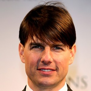 People : Tom Cruise