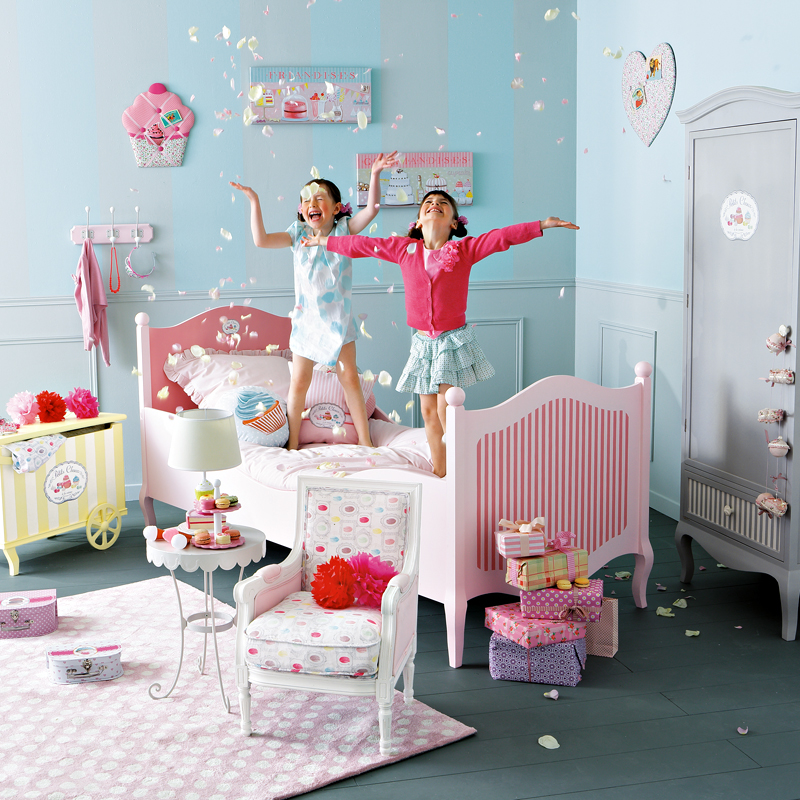 maison du monde bebe enfants la nouvelle collection. Black Bedroom Furniture Sets. Home Design Ideas