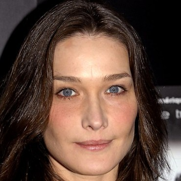 People : Carla Bruni