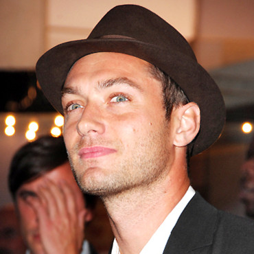 People : Jude Law