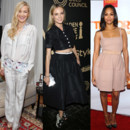 Marion Cotillard, Kate Middleton, Diane Kruger... le best of mode de la semaine