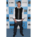 Channing Tatum et son look baggy en 2007