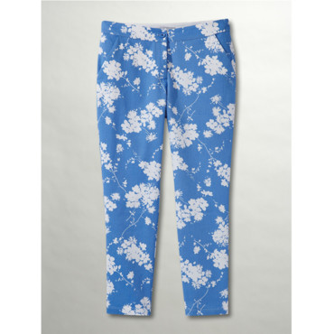 Pantalon fleuri Somwer 69€ sur somewhere.fr