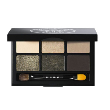 Rich Caviar Eye Palette Bobbi Brown 58 euros