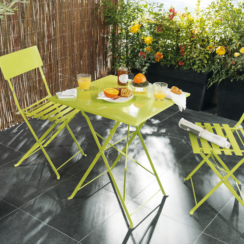 Awesome Table De Jardin Pliante Conforama Photos - House ...