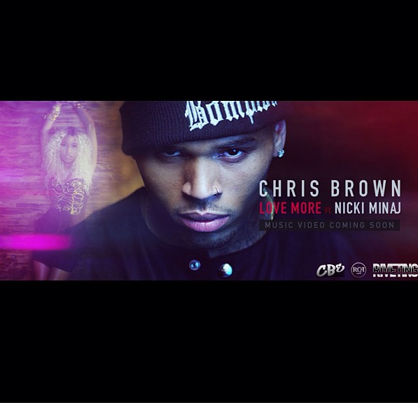 Le single du duo entre Chris Brown et Nicki Minaj.